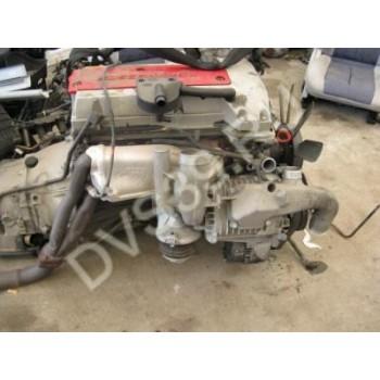 MERCEDES W208 CLK 2.3 230 KOMPRESSOR Двигатель 111975