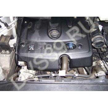Двигатель 2.0 HDI Citroen C5 PEUGEOT 206 307