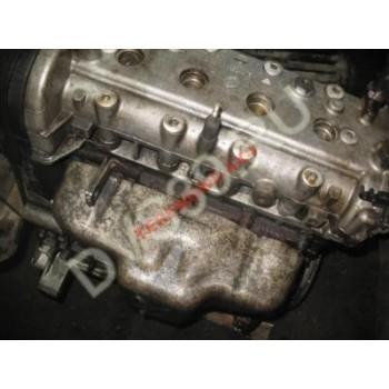 FIAT BRAVA 1.2 16v - Двигатель .