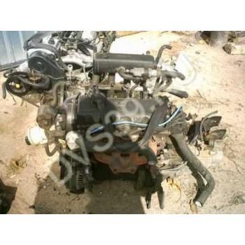 Hyundai Accent Двигатель 1,3 12V