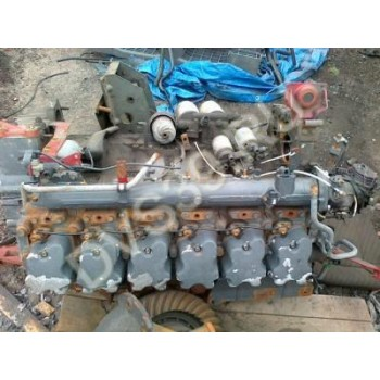 Двигатель RENAULT PREMIUM 385   97