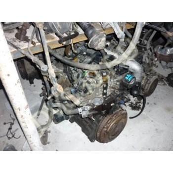 PEUGEOT 206 2,0 HDI Двигатель