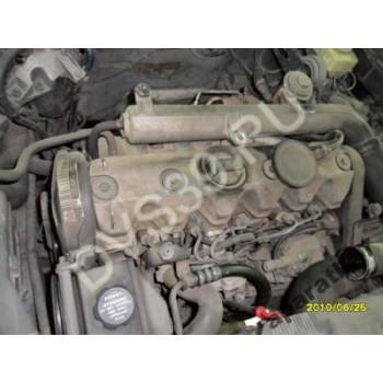 volvo s70 s 70 v70 850 2,5tdi 98r Двигатель