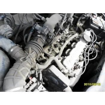 daewoo nexia 1,5b 96Год Двигатель