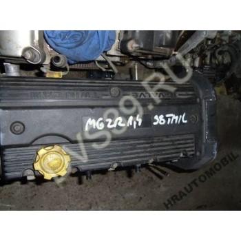 ROVER 25 45 MG ZR Двигатель 1,4 16V 38TMIL