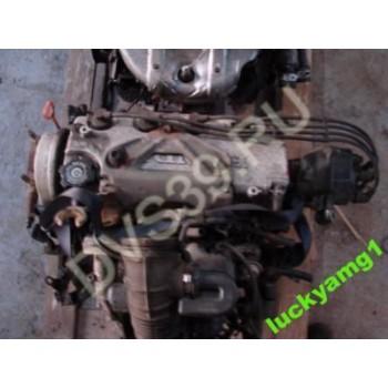 HONDA HRV1.6 D16W1 Двигатель