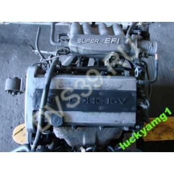 KIA SHUMA 1.5 16V 01   Двигатель