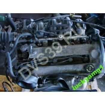 MAZDA6 2.0 16V  Двигатель