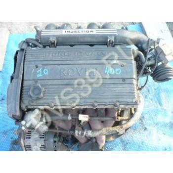 Двигатель ROVER 420 620 2.0 16V