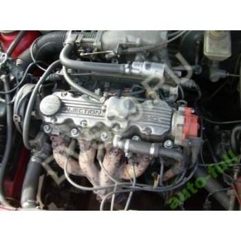 Двигатель OPEL CALIBRA 2.0 115KM