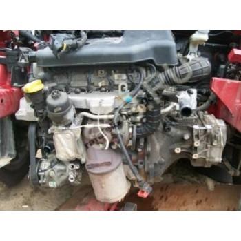 SUZUKI SWIFT  Двигатель 30TYS 1,3 1.3 DDIS