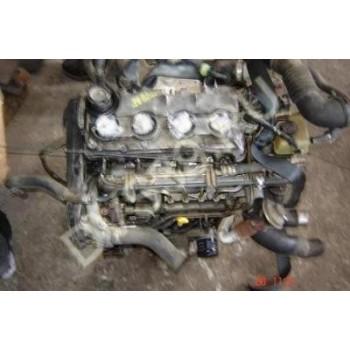 Двигатель Mazda MPV 2.0 TD
