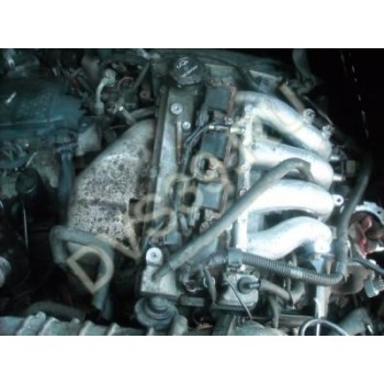 Двигатель mitsubishi space wagon 2,4