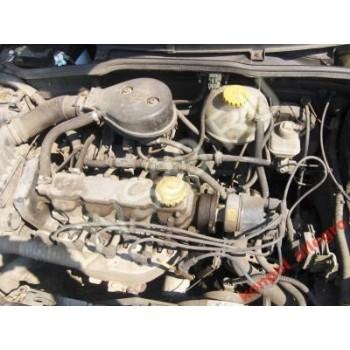 OPEL CORSA 1,4B - Двигатель