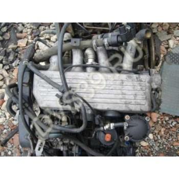 Двигатель CITROEN ZX 1.9 D
