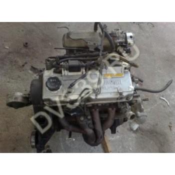 MITSCHUBISHI CARISMA 97r 1.6 16V Двигатель