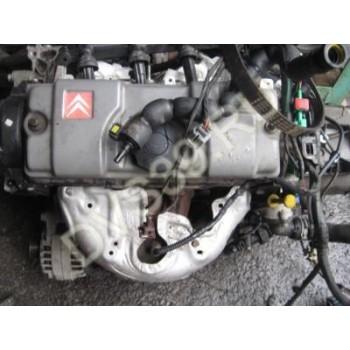 CITROEN C2 C3 1,4 Бензин Двигатель