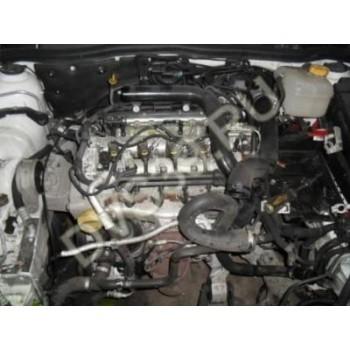 astra lll H meriva 1.3 CDTI Двигатель Z13DTH 50тыс.км