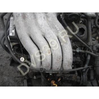 SKODA OCTAVIA VW GOLF 4 2,0 BEN. AQY Двигатель