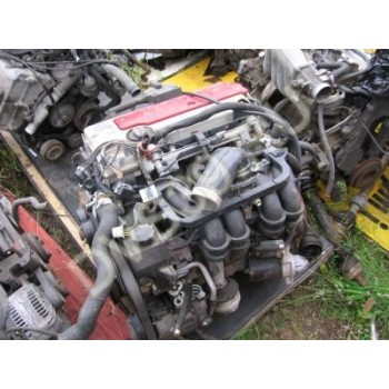 MERCEDES W170 SLK 98R 2.3 KOMPRESSOR Двигатель