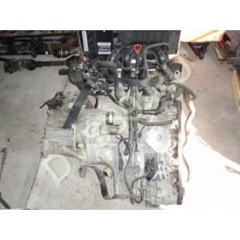 MERCEDES A-KLASA 168 Двигатель 1.4Бензин 99r