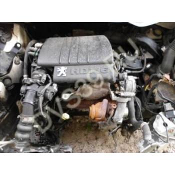 PEUGEOT Expert Partner BERLINGO 1.6HDI 75 Двигатель