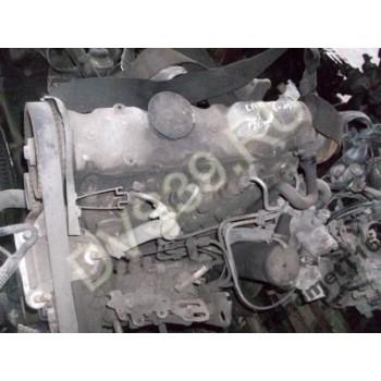 Двигатель 1,9D CITROEN C15