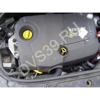 MEGANE 2-1.5DCI-K9K D 722-Двигатель-03R