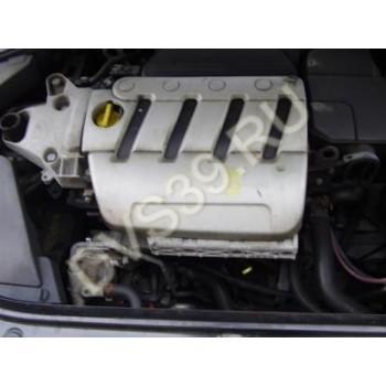 LAGUNA 2-05R.Двигатель 2.0B F4R