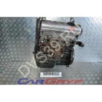 SEAT CORDOBA Двигатель  ABD 1.4 1,4