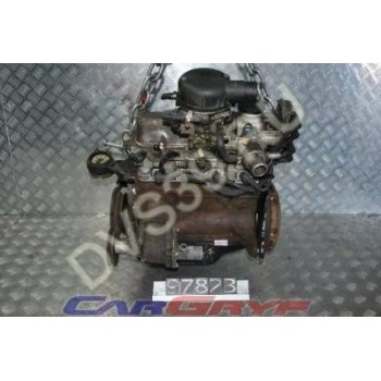 FIAT SEICENTO Двигатель 170A1046 0.900