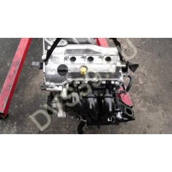 Двигатель SMART 1.0 3B21 2010r BARDZO