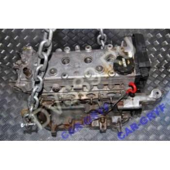 FIAT PUNTO I Двигатель 1.2 1,2 16V 176B9000 176B9.000