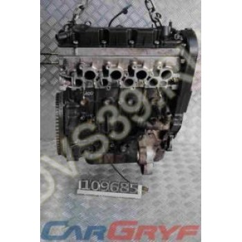 CITROEN C5 2.0 2,0 HDI Двигатель diesel RHZ