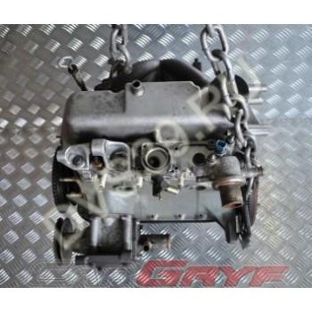 FIAT CINQUECENTO 900 Двигатель 1170A1046
