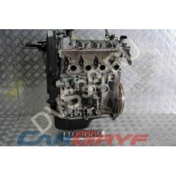 SEAT IBIZA 1.0 1,0 MPI Двигатель  AUC