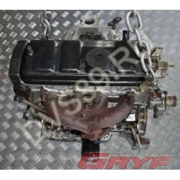 CITROEN AX Двигатель 1.1 1,1 8V HDZ