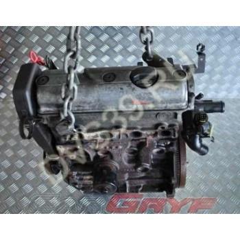 SEAT IBIZA Двигатель 1.4 1,4 8V ABD