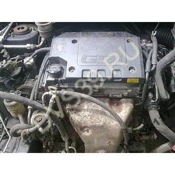 Mitsubishi Space Wagon 2.4 GDI Двигатель