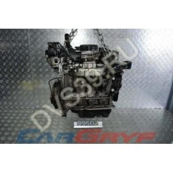 PEUGEOT 106 1.0 1,0 Двигатель  CDY
