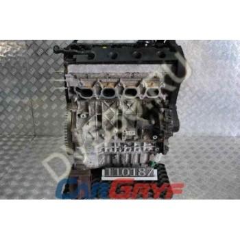 CITROEN C5 2.0 2,0 16V Двигатель  RFN