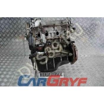 FIAT PANDA II 1.1 1,1 Двигатель  187A1000
