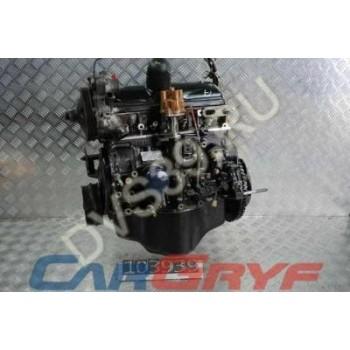 RENAULT TWINGO 1.2 1,2 Двигатель  C3GA7