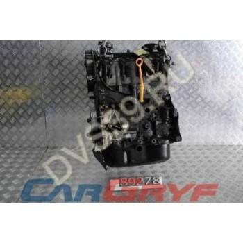 SEAT CORDOBA 1.9 1,9 TDI AHU Двигатель diesel