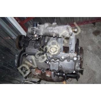 Двигатель DAEWOO ESPERO 2,0 16V