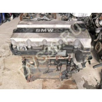 Двигатель BMW 3 E36 318is Z3 1.9 M44 B19 M44B19
