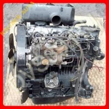Renault Trafic 2.1 D Двигатель