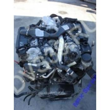 Двигатель MERCEDES R-KLASA 2.8 CDICJ