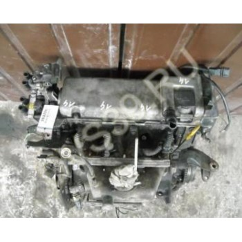 Двигатель Fiat Siena 1.2 8V