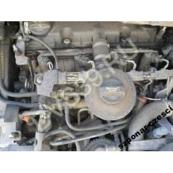 Двигатель RHS CITROEN C5 C8 PEUGEOT 307 608 2.0 HDI